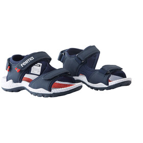 Reima Ratas Sandals Kids, navy
